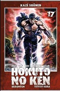 Hokuto No Ken - Ken le survivant Nouvelle édition Tome 17