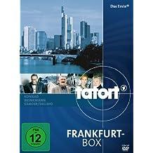 Tatort: Frankfurt-Box