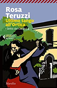 Ultimo tango all'Ortica (I delitti del casello Vol