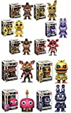 Funko POP! Video Game Mystery 6 Pack - Random Stylized Vinyl Figure Set NEW