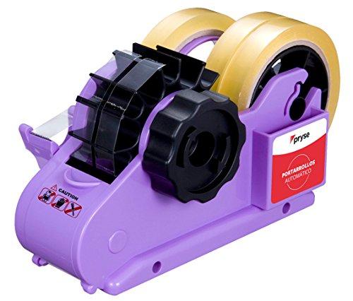 Pryse 2210052-Papierrollenhalter, lila