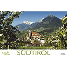 Südtirol 2017: PhotoArt Panorama  Travel Edition