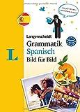 Langenscheidt Grammatik Spanisch Bild für Bild - Die visuelle Grammatik für den leichten Einstieg...