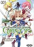Sword Art Online Girls' Ops, Tome 1 :