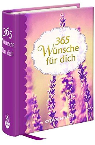 365 Wünsche für dich (Taschenkalender)