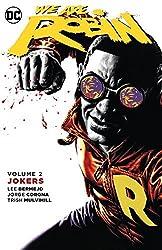 We Are Robin Vol. 2: Jokers by Lee Bermejo (2016-10-18)
