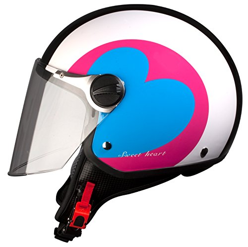 Zoom IMG-1 bh 710 special casco demi