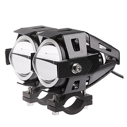lemonbest auto motorrad led scheinwerfer cree u7 led. Black Bedroom Furniture Sets. Home Design Ideas