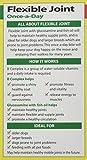 Vetzyme flexible Gelenke für Hunde Tabletten (Pot-Größe: 90 Tabletten), einen Artikel - 5