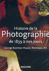 Histoire de la Photographie de 1839 à nos jours