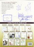 Image de PERSPECTIVA Y ESTRUCTURA: CÓMO REPRESENTAR LOS VOLÚMENES Y LAS FORMAS (Arte Y Tecnica Dibujo)