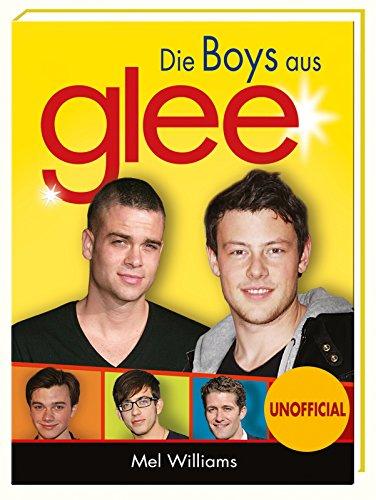 Die Boys aus GLEE (Glee Musik-buch)