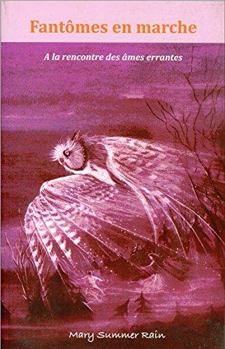 Fantômes en marche - À la rencontre des âmes errantes