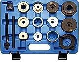 BGS 8776 Hinterachsbuchsen-Werkzeug | für BMW E36, E46, E85