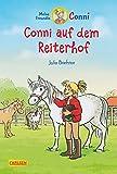 Conni-Erzählbände, Band 1: Conni auf dem Reiterhof (farbig illustriert)