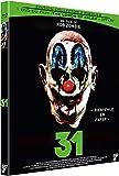 31 [Blu-ray] [FR Import]