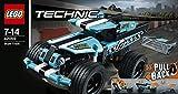 Lego 42059 Technic Stunt-Truck, Auto-Bauset, Bauspielset