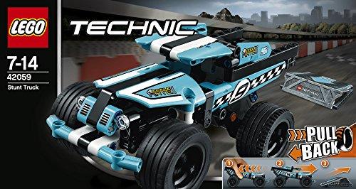 42059 – Stunt-Truck - 2