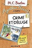 Agatha Raisin enquête 12 - Crime et déluge (A.M. ROM.ETRAN)