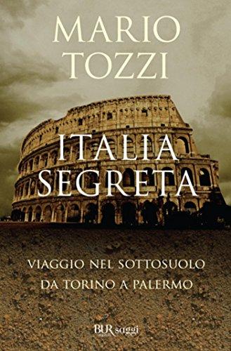 Italia segreta (BUR SAGGI)