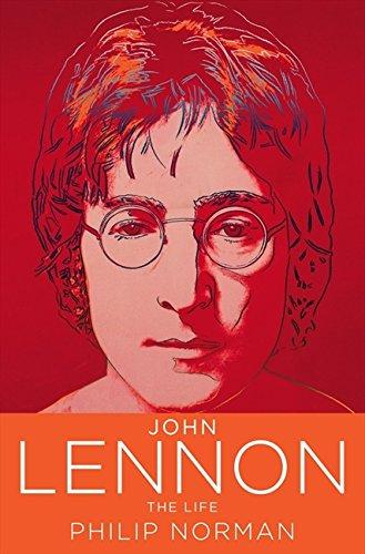 John Lennon por Philip Norman