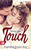 Spring Love Touch: Highland Dream Boy