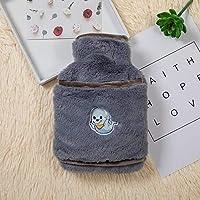 Myzixuan Winter Wasser Einspritzung Heißwasser Tasche warm und warm Hand Bao Männer und Frauen Geschenke preisvergleich bei billige-tabletten.eu