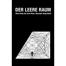 Der leere Raum: The Empty Space