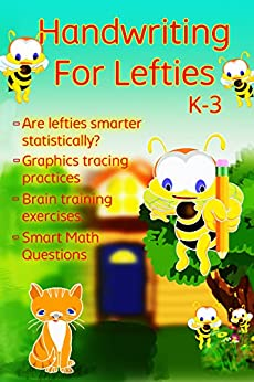 Handwriting For Lefties Ebook Derek Schuger Joshua