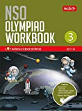 National Science Olympiad (NSO) Workbook - Class 3