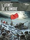 L'Armée de l'Ombre, Tome 3 - Terre brulée