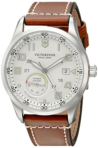 swiss-army-airboss-automatic-power-gauge-stainless-steel-mens-strap-watch-date-241576