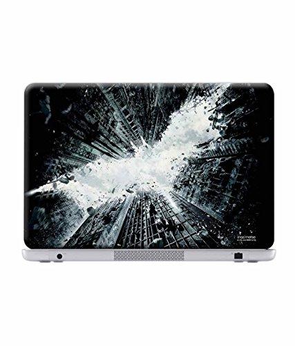 Macmerise Licensed DC Comics Batman Laptop Skins For Dell Inspiron 15 - 5000 Series