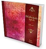 GOCKLER® Dankbarkeits-Tagebuch: 365 Tage Erfolgs-Journal für mehr Achtsamkeit, Bewusstsein & Glück im Leben +++ NEUE AUFLAGE mit glänzendem Softcover +++ DesignArt.: Schönes Rot