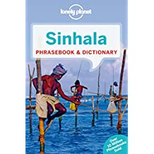 Lonely Planet Sinhala (Sri Lanka) Phrasebook & Dictionary (Phrasebooks)