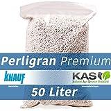 Knauf Perlite Perligran (50 Liter, Premium)