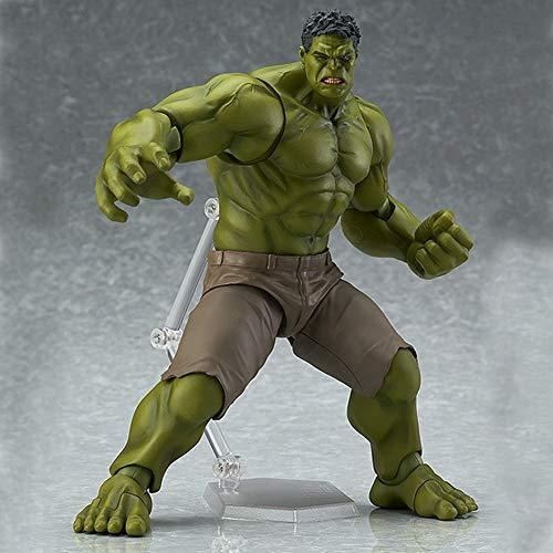 ZHI PENG Rächer Hulk Hulk Statue Modell Master Star Statue Special Edition Dekoration/Spielzeug/Sammlung/Handwerk/Weihnachten