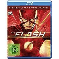 The Flash - Die komplette 3. Staffel