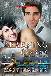 Learning Curve (Life Lessons Book 4)