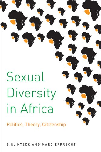 Sexual diversity in africa politics theory and citizenship ebook sexual diversity in africa politics theory and citizenship by nyeck sn fandeluxe Images