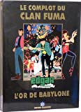Edgar de la cambriole : le complot du clan fuma / l'or de babylone - Edition Collector 3 DVD [inclus 1 livret]