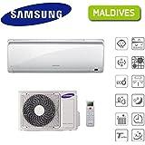 Condizionatore/Climatizzatore INVERTER 9000BTU Samsung Maldives