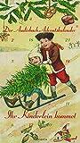 Ihr Kinderlein kommet. Der Audiobuch-Adventskalender. 2 Audio-CDs - Wilhelm Hauff, Jacob Grimm, Wilhelm Grimm