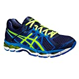 Gel-Surveyor 4 Mens Running Shoes - Indigo Blue