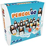 #8: Blue Orange Pengoloo Game, Multi Color