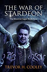 The War of Stardeon (The Bowl of Souls Book 4) (English Edition)