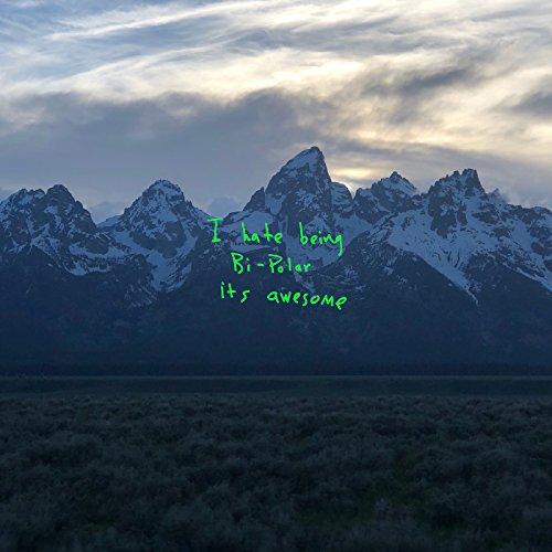 Kanye West veröffentlicht erstes Album seit zwei Jahren