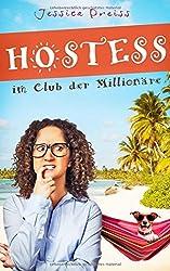 Hostess im Club der Million??re by Jessica Preiss (2015-11-22)
