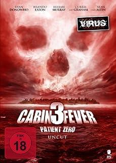 Cabin Fever 3 - Patient Zero (Uncut)