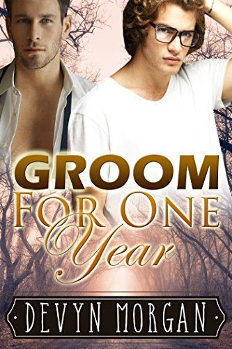 Groom For One Year (English Edition)